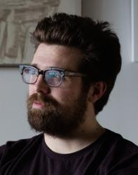Björn Halldórsson