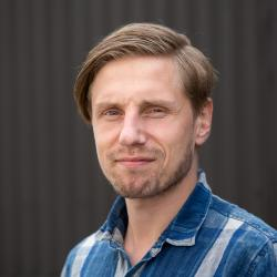 Elías Þórsson