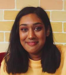 Jenna Mohammed