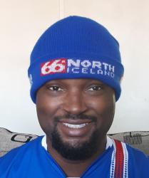 Arnold Kanyangonda