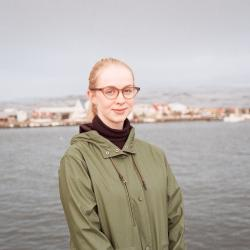 Hrefna Björg Gylfadóttir