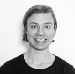Steindór Grétar Jónsson