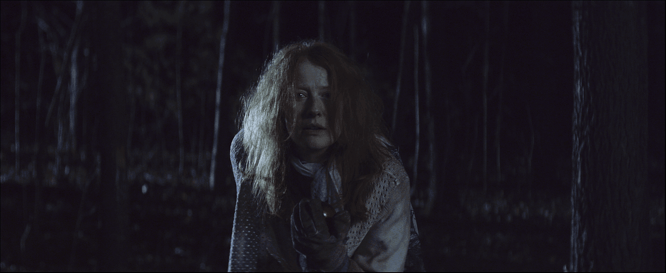 Morbid Curiosity Exploring The Dark With Filmmaker Erlingur