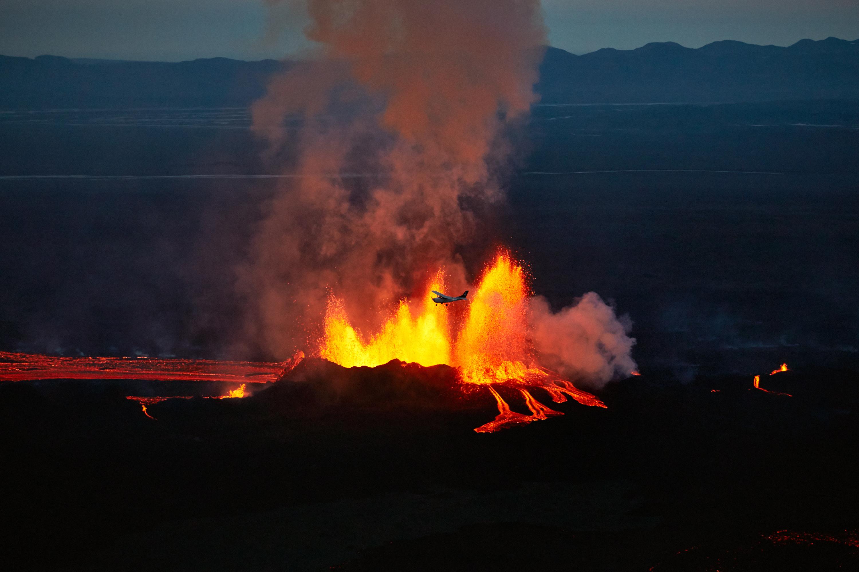 Iceland's Top 5 Volcanoes: Hot Or Not? - The Reykjavik ...