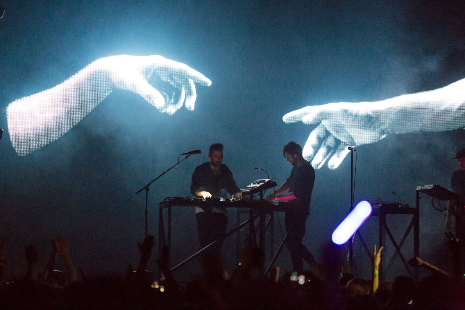 Sónar Day Two: Unexpected Feathers In The Upside Down - The