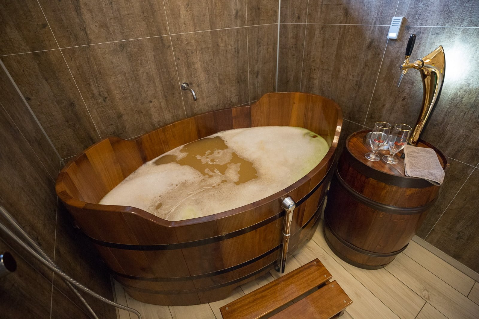 Alice in Beerland: An Adventure At The Icelandic Beer Baths - The ...