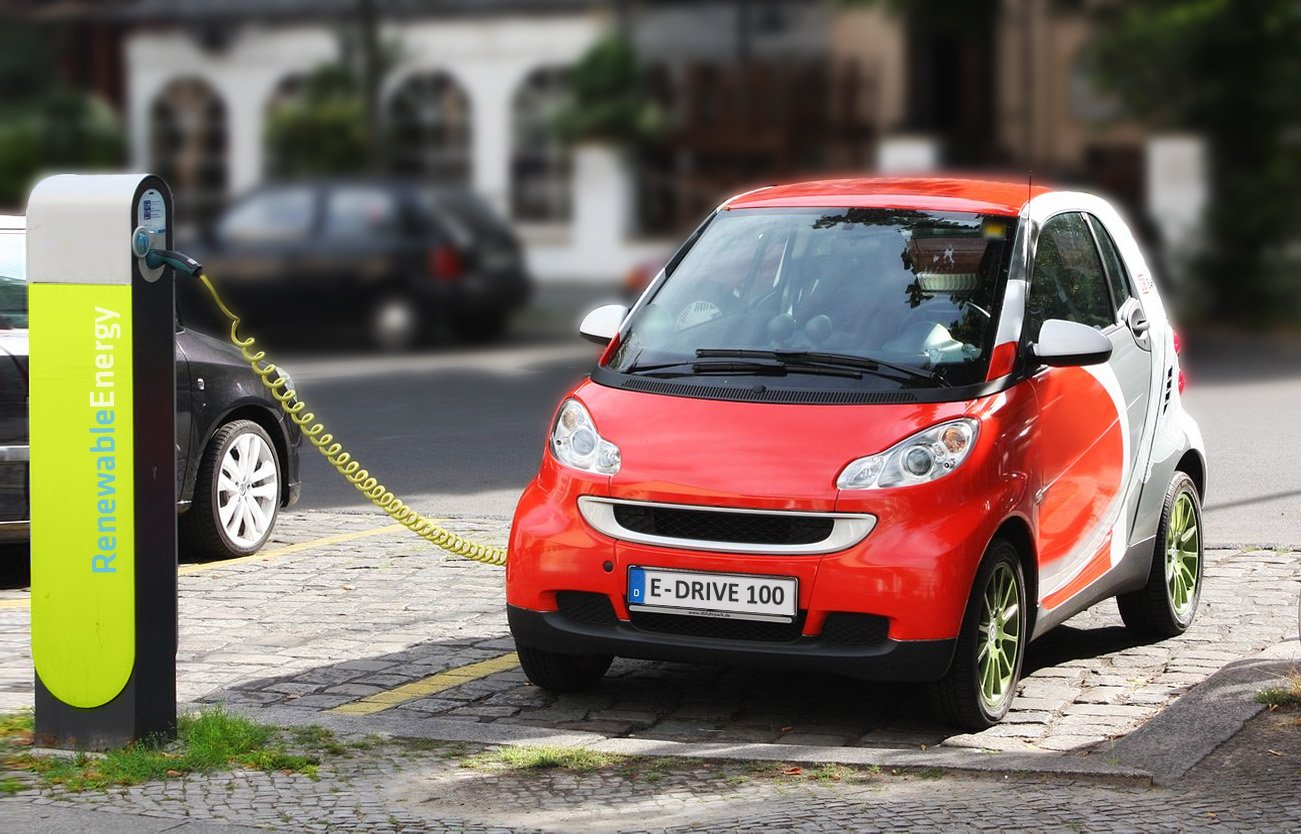 It S Electric Car Time The Reykjavik Grapevine
