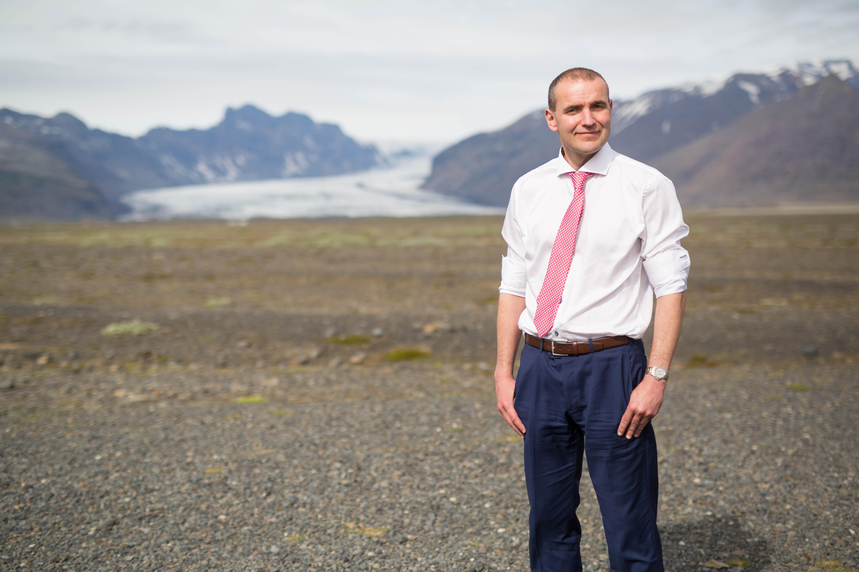 Guðni Th. Jóhannesson Is Iceland's 6th President - The Reykjavik Grapevine