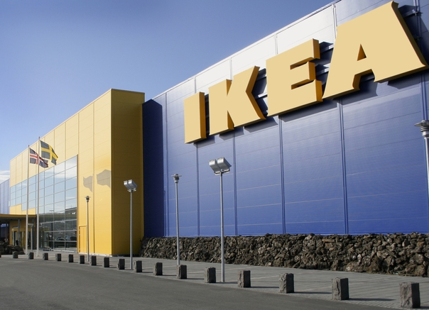 ikea estate company report Ikea north america services, llc company research & investing information find executives and the latest company news.